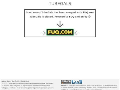 TubeGals Thumbnail