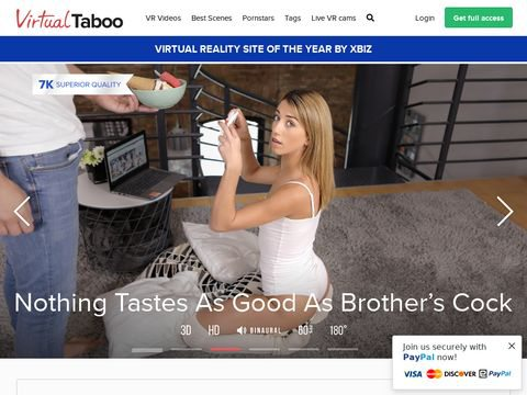 Virtual Taboo Thumbnail