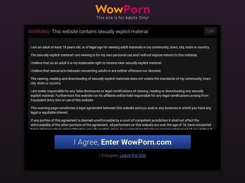 WOWporn Thumbnail