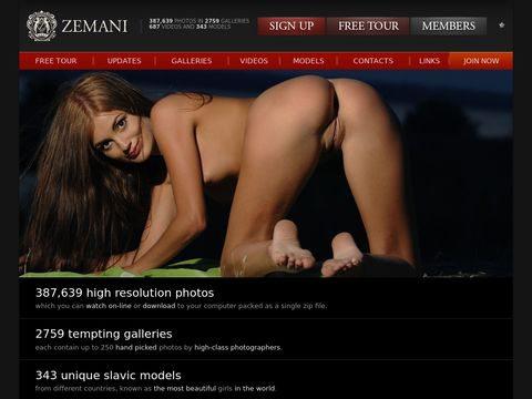 Zemani Thumbnail